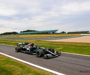 Bottas snoept de pole af van Hamilton, Verstappen met Racing Point-vervanger op tweede rij