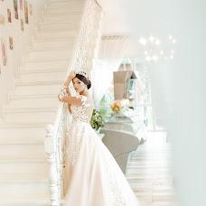 Wedding photographer Vitaliy Kuleshov (witkuleshov). Photo of 27.07.2017