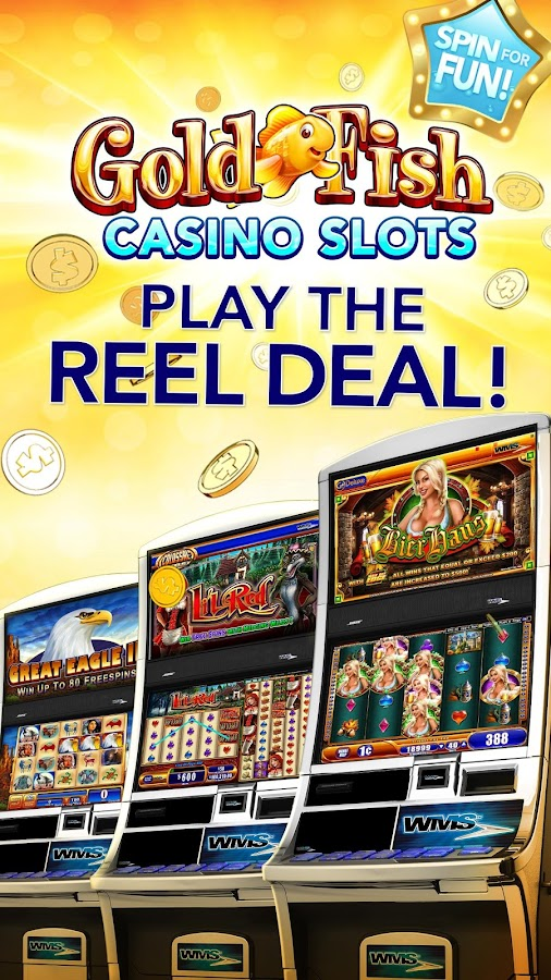 Gold Fish Slot Machine Online ᐈ WMS™ Casino Slots