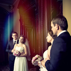 Wedding photographer Tatyana Kravec (Kravetc). Photo of 05.03.2013