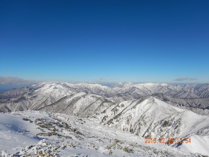Mt. Tanigawa-Bateikei thumbnails No.15