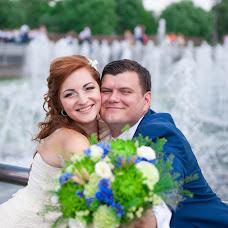 Wedding photographer Olga Gracheva (NikaGrach). Photo of 02.08.2016