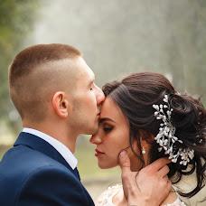 Wedding photographer Karina Natkina (Natkina). Photo of 10.09.2018
