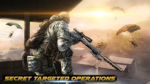Elite Para Troopers Strike for PC