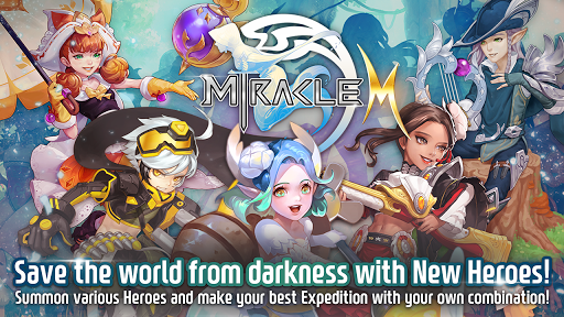 Miracle M cheat screenshots 1