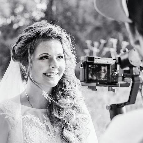 Wedding photographer Sofya Malysheva (Sofya79). Photo of 15.01.2018
