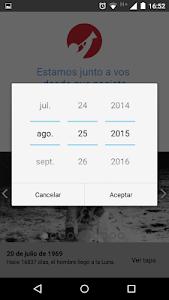 Tapas de Clarín screenshot 1