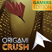 Origami Crush : Gamers Edition