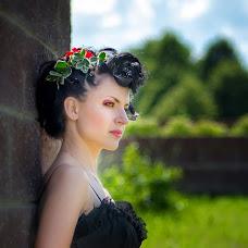 Wedding photographer Sergey Romanov (PhotoS). Photo of 27.07.2013