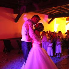 Wedding photographer Laurent B (laurentb). Photo of 21.05.2015