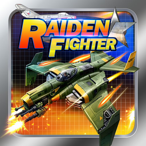 Galaxy Raiden Fighter - Squadron Galactic War file APK for Gaming PC/PS3/PS4 Smart TV