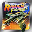 Galaxy Raiden Fighter - Squadron Galactic War icon