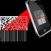 Código QR Scanner - Leitor de Código de cores