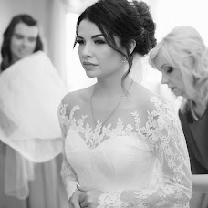Wedding photographer Daniil Borovskikh (Dream4to). Photo of 30.05.2018
