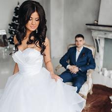 Wedding photographer Tim Bogdanov (timsay). Photo of 01.02.2017
