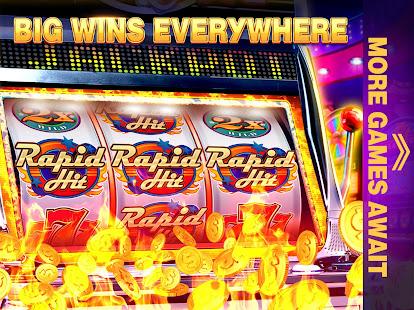 Classic Slots Game