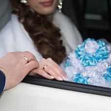 Wedding photographer Olga Orlova (orlovaphoto). Photo of 20.02.2017