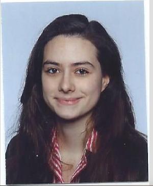Louise PEYRIN - 2014/2015