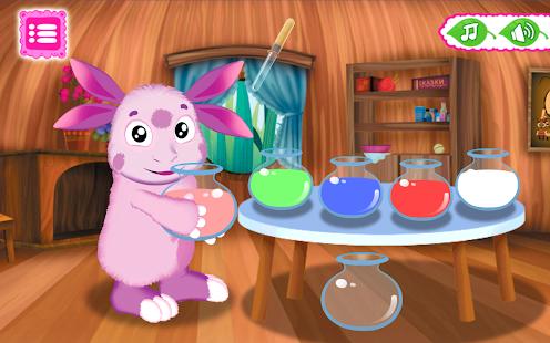 Moonzy. Dětské Mini-Games - náhled