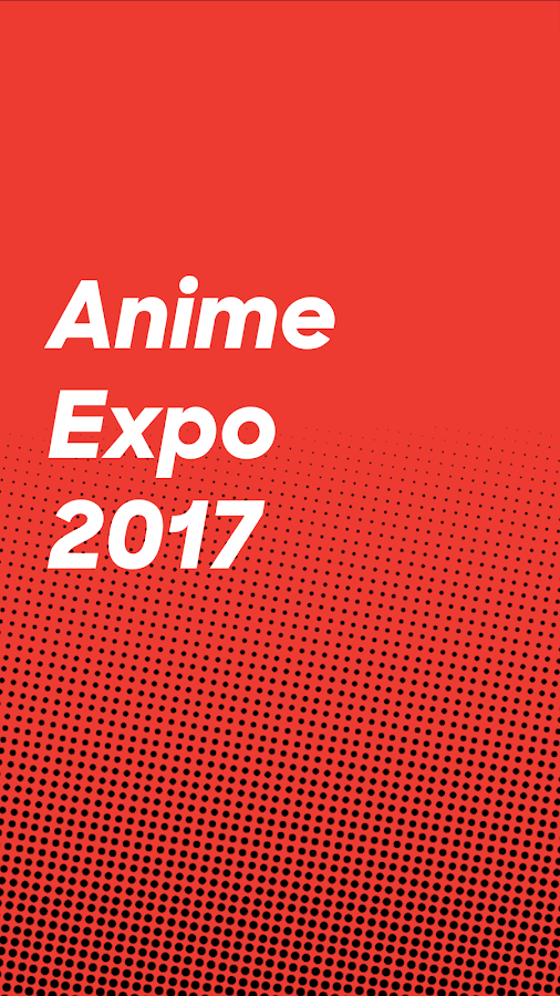 Anime Expo 2017- screenshot