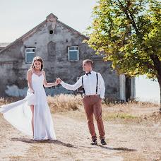 Wedding photographer Veronika Bykovich (wildspiritphoto). Photo of 13.02.2016