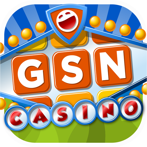 GSN Casino Slots: Free Online Slot Games (game)