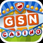 GSN Casino Slots - Бесплатные игровые автоматы icon