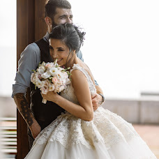 Wedding photographer Mindiya Dumbadze (MDumbadze). Photo of 22.07.2018