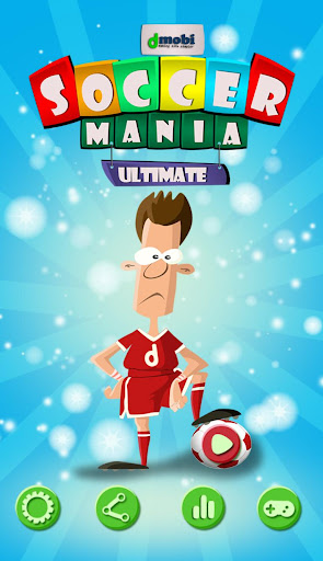 Soccer Mania Ultimate