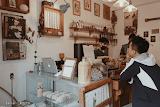 細水焙煎所