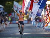 La nouvelle championne du monde de la course en ligne est connue