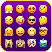 Emoji Keyboard - Theme, Gif Emoji Keyboard