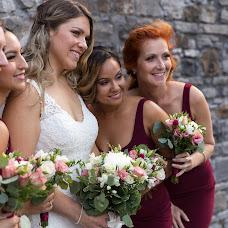Wedding photographer Carolanne Lamontagne (lamontagne). Photo of 09.05.2019