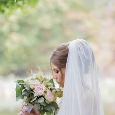 Wedding photographer Ekaterina Dyachenko (dyachenkokatya). Photo of 12.01.2018