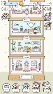 Hamster Town MOD (Unlimited Diamonds) 5