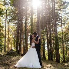 Wedding photographer Marc Prades (marcprades). Photo of 07.12.2017