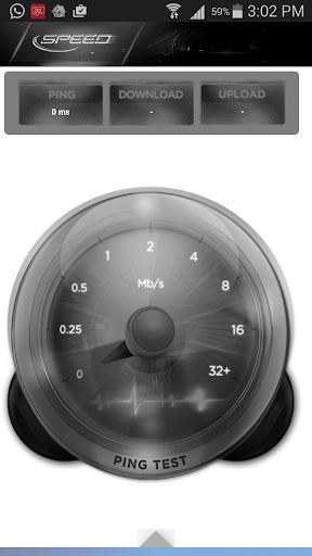 Speed Test : 100 Accurate