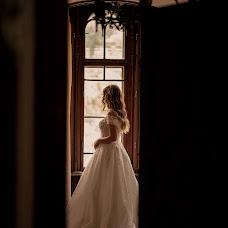 Wedding photographer Simona Toma (JurnalFotografic). Photo of 10.09.2019