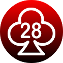 28 Card Game (Twenty Eight) icon