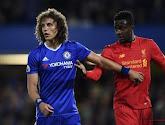 David Luiz sur le départ ?