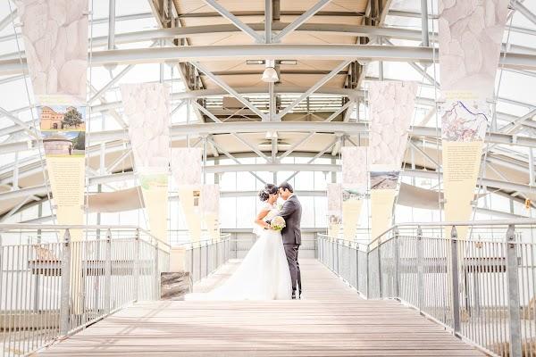 Hochzeitsfotograf Simone Kellner (kellner). Foto vom 28.01.2017