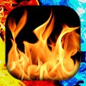 Fire Live Wallpaper | Fire Wallpapers icon