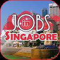 Jobs in Singapore - Singapore jobs icon