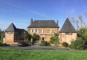 château à Malemort-sur-Corrèze (19)