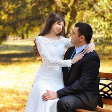 Wedding photographer Olga Yarygina (yarygina). Photo of 30.11.2016