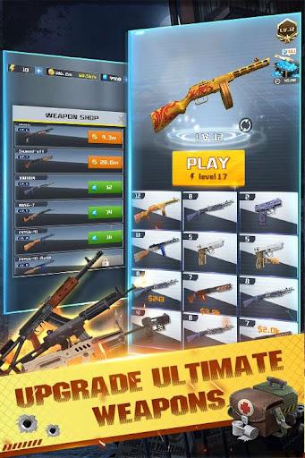 Gun Strike - Global Offensive 1.7 screenshots 2