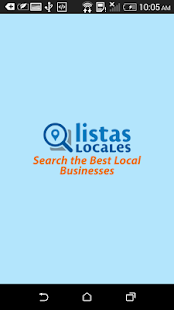 Listas Locales Local Search- screenshot thumbnail