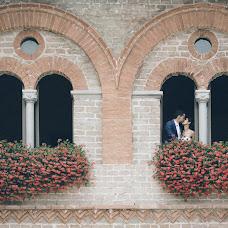 Wedding photographer Simone Soldà (simonesolda). Photo of 18.10.2015