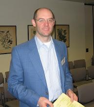 Photo: Professor Scott Page, University of Michigan