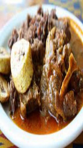 玩免費遊戲APP|下載Ghana Food Recipes app不用錢|硬是要APP